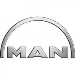 Стекло для MAN (МАН)