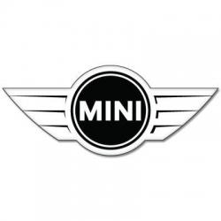 Стекло для BMW MINI (БМВ Мини)