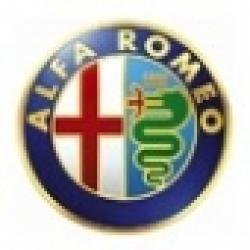 Автостекло ALFA ROMEO 166 (1998-2007)