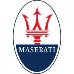 Стекло для MASERATI (Мазерати)