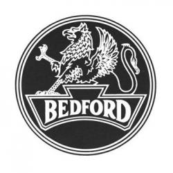 Стекло для BEDFORD (Бедфорд)
