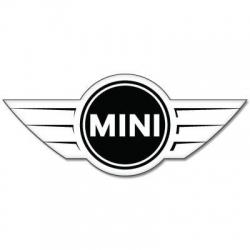 Автостекло BMW MINI COOPER (2007-2014)