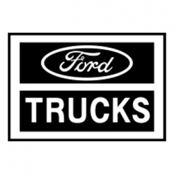 FORD TRUCKS<br> (Форд Тракс)