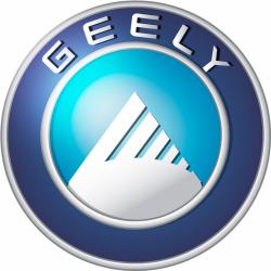 Стекло для GEELY (Джили)