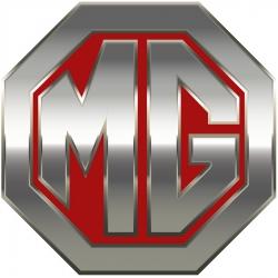 Стекло для MG (Эм Джи)