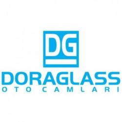 Автостёкла dora glass